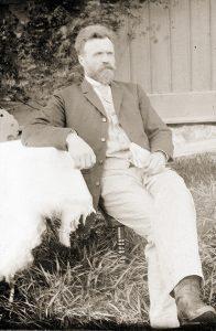 Johan Fredrik Niklander