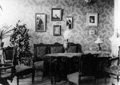 Antti Korhosen koti