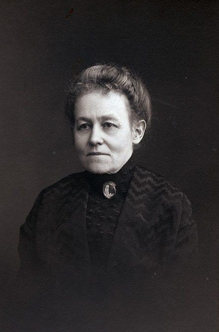 Emma Matilda Lagus o. s. Bellman