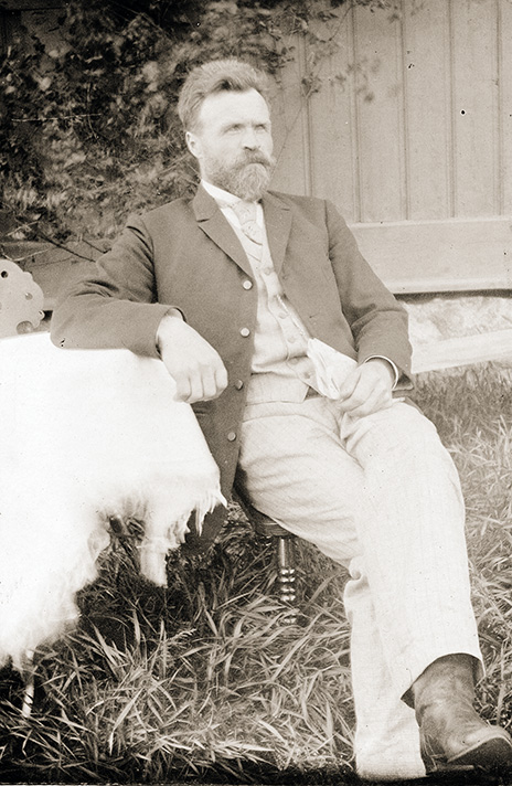 J. F. Niklander