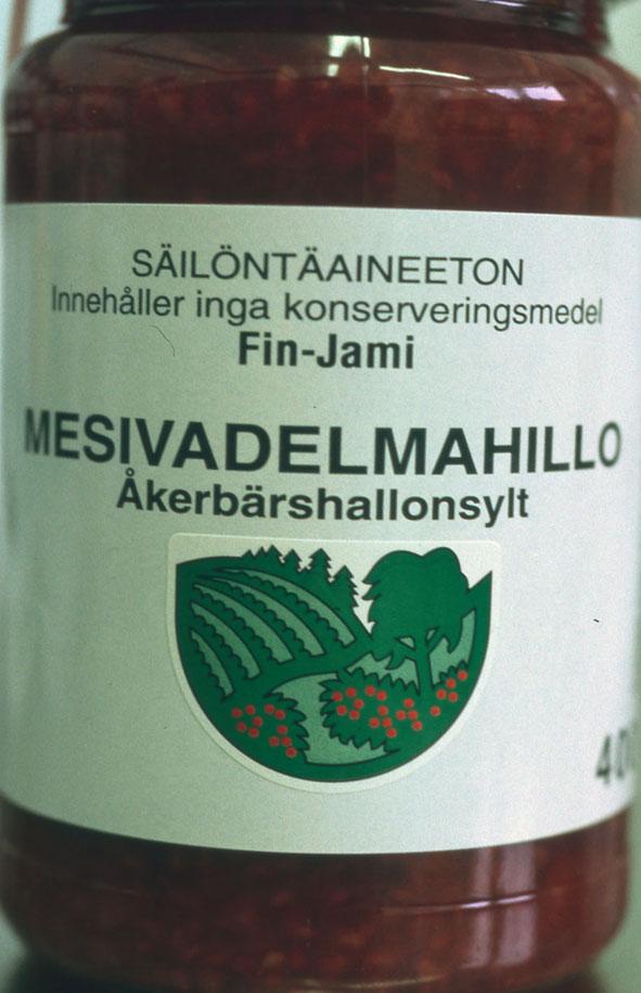 Maku-Aatelit Oy:n tuotteita