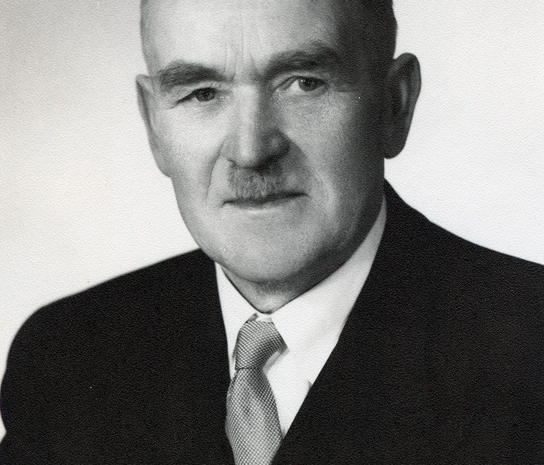 Herastuomari Y. Korremäki
