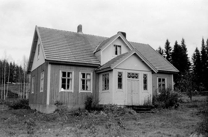 Anttila, Kalle. Anttila