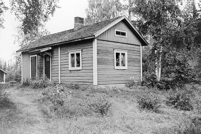 Loipponen, Aliina. Latomäki