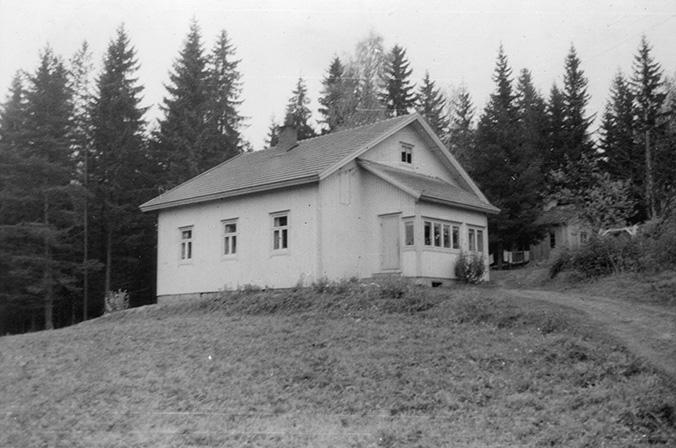 Heinonen, Villehard