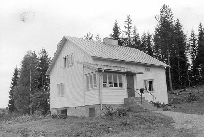 Myllymäki, Lauri. Saari