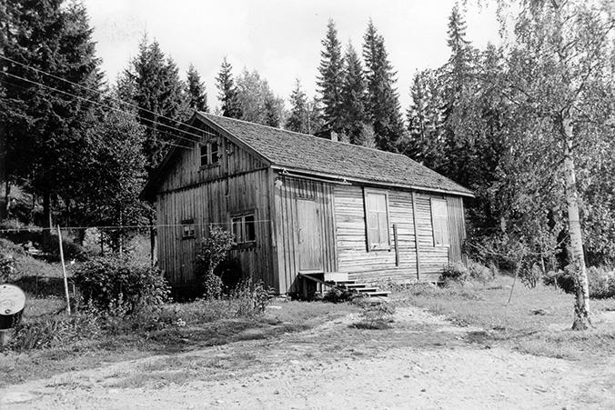 Lummila, Matti. Harhajoki RN 6 51 Pihkasalmi.