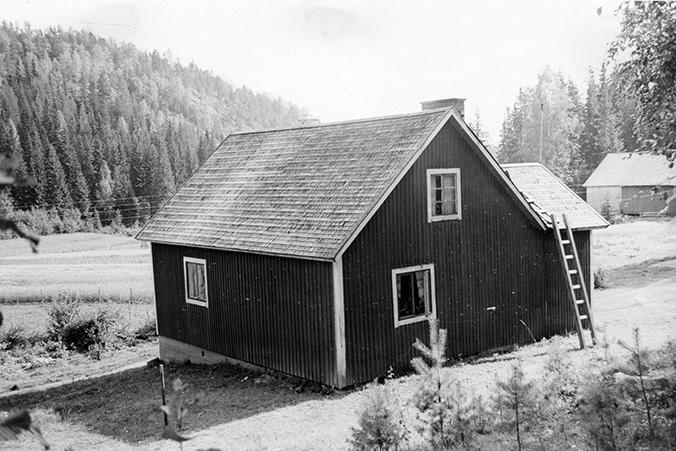 Utela, Väinö. Vuorela (Haapa-aro)