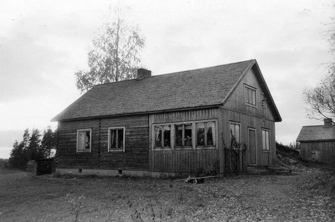 Elo, Heikki. Koivumäki