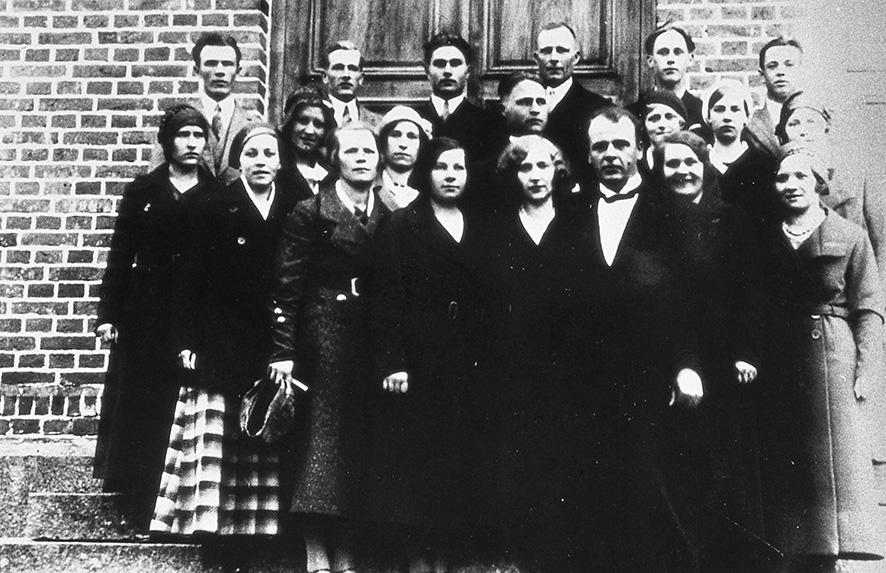 Kosken Hl Sekakuoro 1933