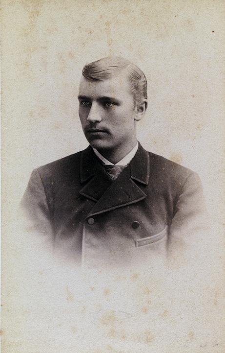 H. E. Lönnroos