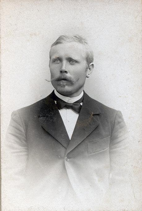Albert Ahonen
