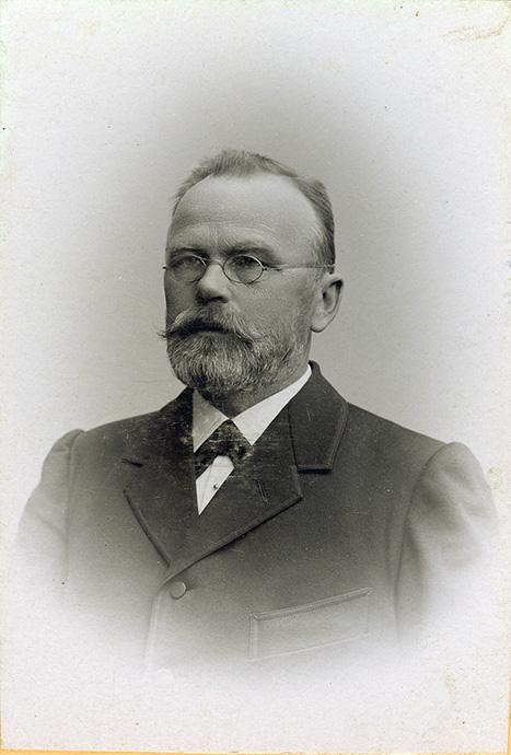 Kunnallisneuvos Antti Korhonen