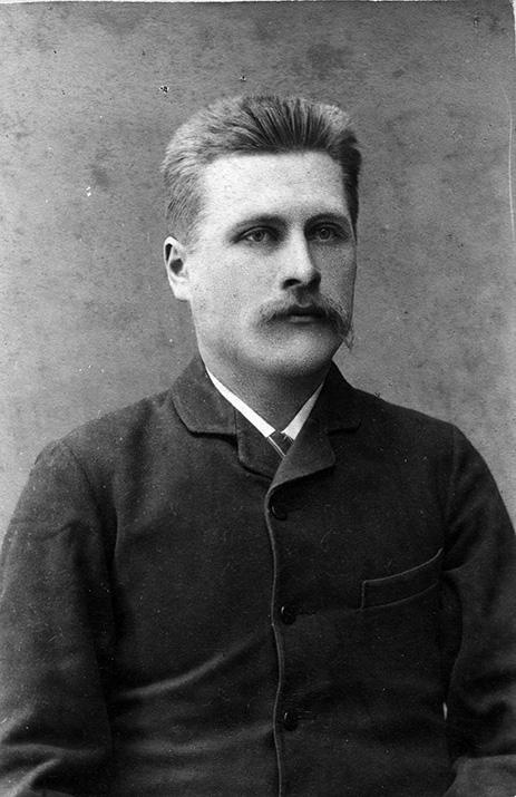 Otto Tupala