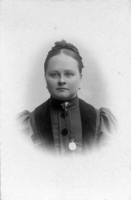 Olga Jussila