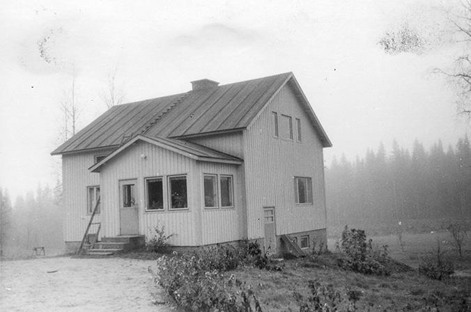 Heinonen, Kalle. Uusi-Pätilä.