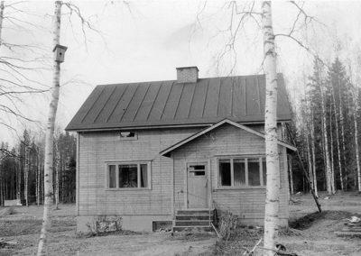 Ojansivu, Kalle. RN 2 Uusi-Pätilä.