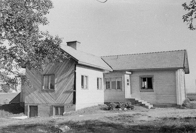 Korremäki, Yrjö. Laurila
