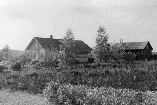 Seppälä, Erkki. Seppälä