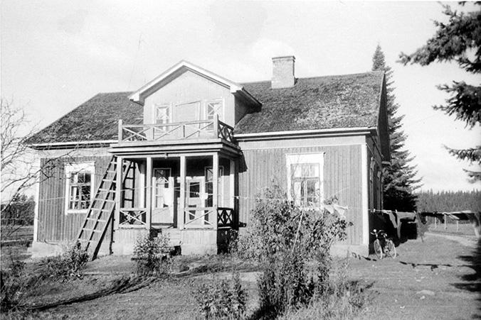 Willberg, Heikki. Rantala ja Kukkaro
