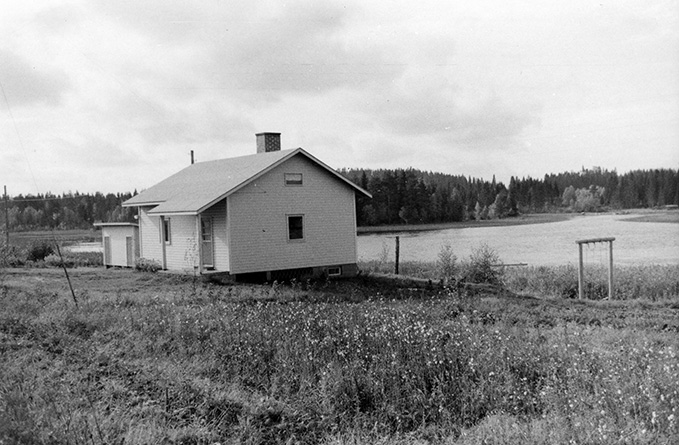 Kalle Kantola, Ilola.