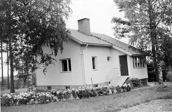 Kuoppala, Hulda. Kotimäki