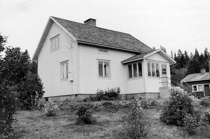 Laaksonen, Kalle. Päivärinne