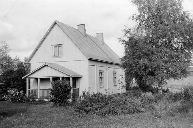 J. Luoto, Suolahti