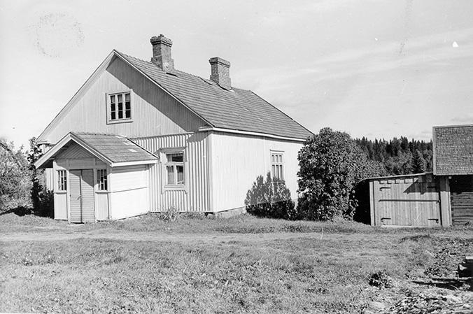 Heikkilä, Aatto ja Aira. Kotiranta