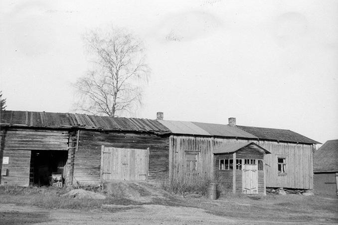 Heinonen, Yrjö. Keskitalo