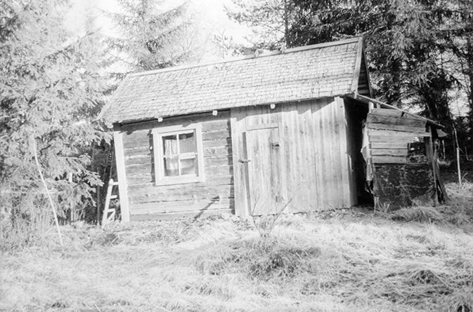 Kupari, Antti. Santamäki
