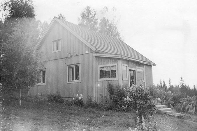 Hilpinen, V. Korpela