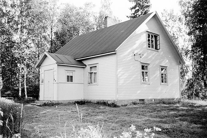 Saaristo, Arvo. Saaristo