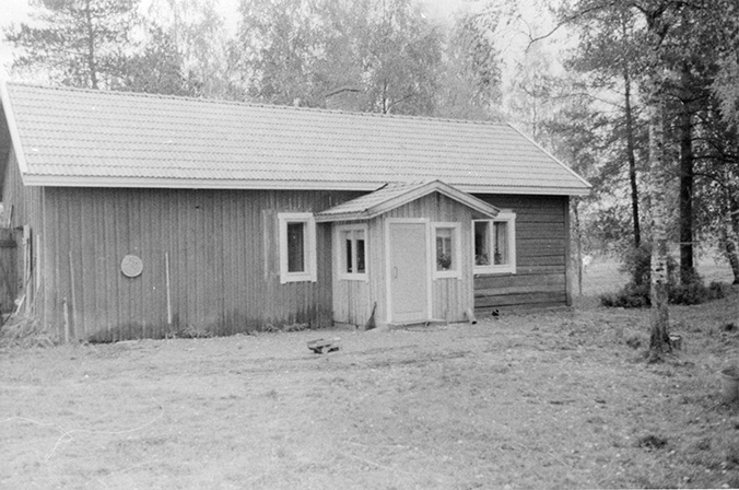 Korvenoja, Väinö. Korvenoja Etola.