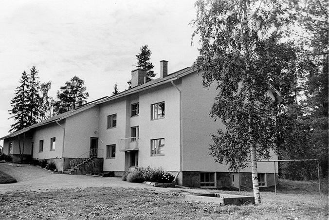 Kosken Meijeri (Lahden Meijeri Osuuskunta) Etola.