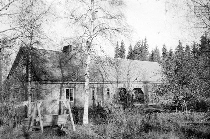 Mäki-Rekola, Matti. Mäki-Rekola Etola.