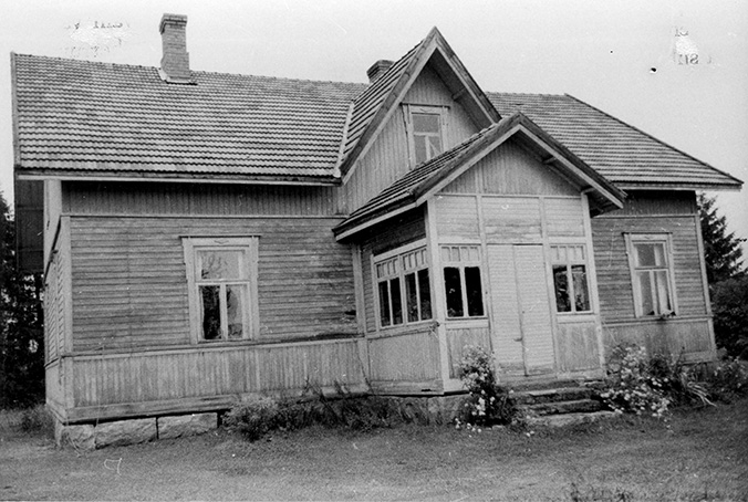 Mäki-Ruoppilan Per. Mäki-Ruoppila Etola.