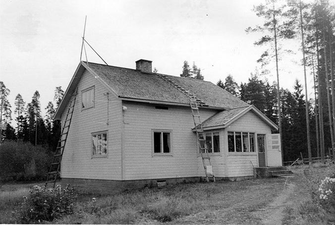 Nupponen, Petäjämäki Etola.