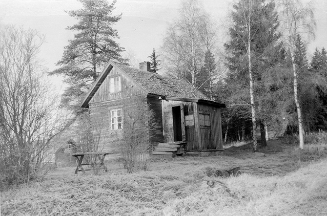 Saarinen, Lauri. Suojala Etola.