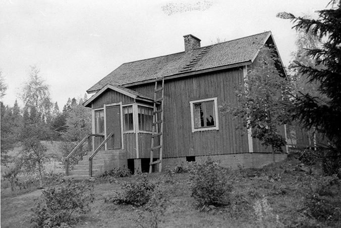 Syrjälä, Eino. Kostila  Etola.