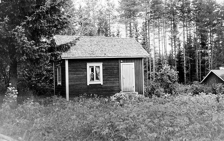Koivisto, Hilma. Koivisto Huljala.