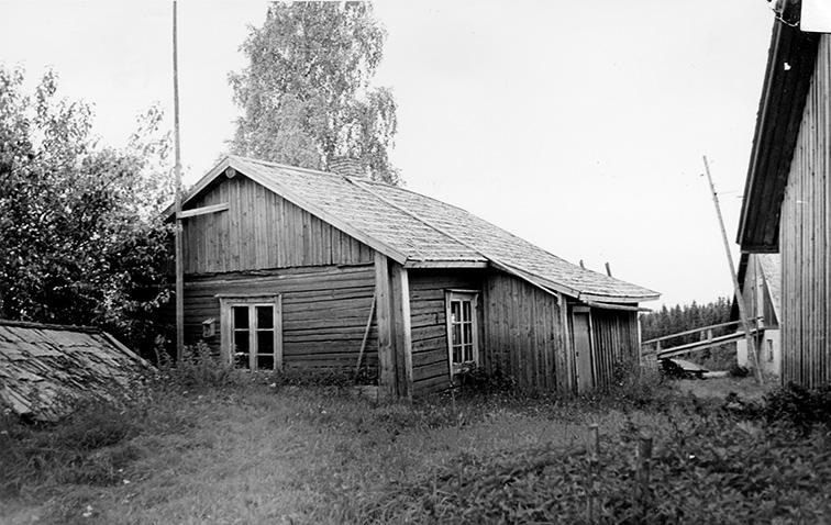 Paavo Kytömies. Piiri Huljala.