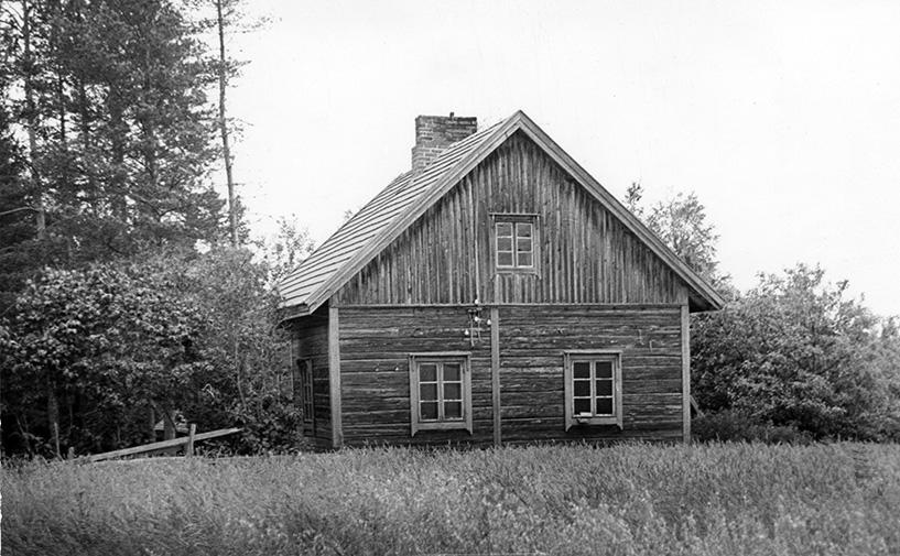 Mäkinen, Erkki. Eerola Huljala.