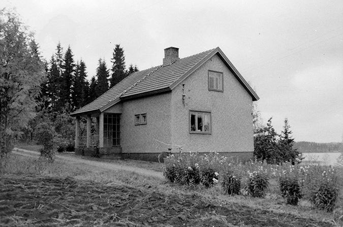 Nisula, Unto. Lähteenranta Huljala.