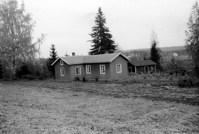 Nummela, Helena. Koivisto Leiniälä.