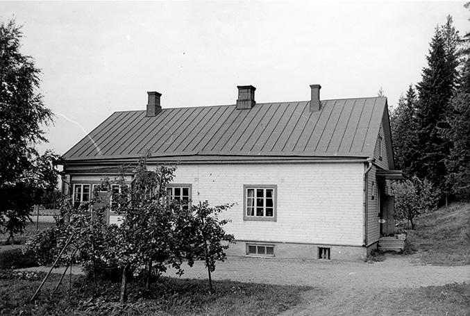 Sydänmäki, Kalle. Sydänmäki Huljala.
