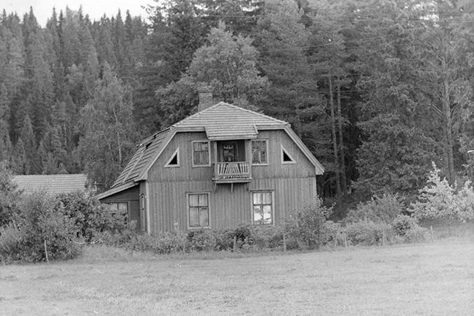 Vuori, Antti. Hinkkala Huljala.