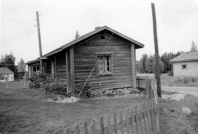 West, Ville. Kassala Huljala.