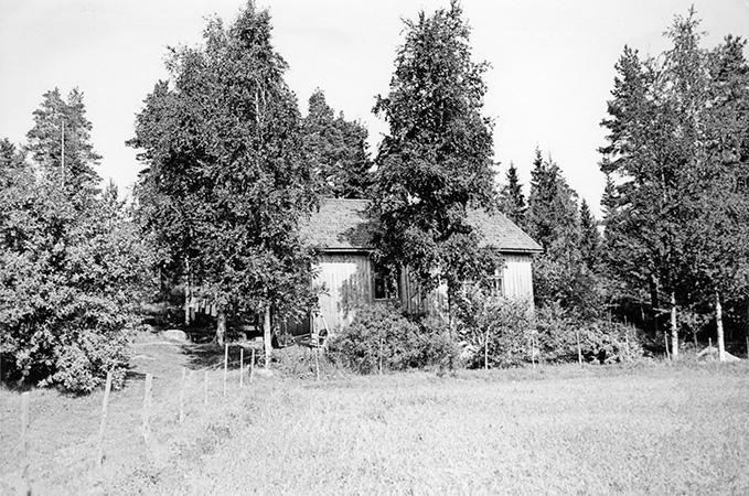 Heinonen, Heikki. Kivistö Koskenkylä.