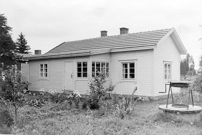 Kantola, Hemmi. Kannisto Koskenkylä.